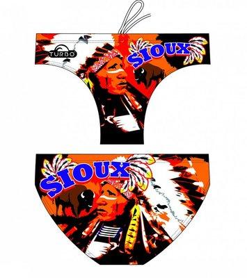 *Special Made* Turbo Waterpolo broek Sioux (levertijd 6 tot 8 weken)