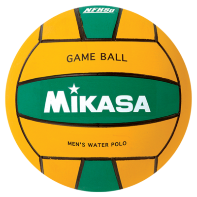 Waterpolobal Mikasa heren W5500GRE Size 5