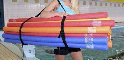 Epsan flexibeam pool noodle draagband