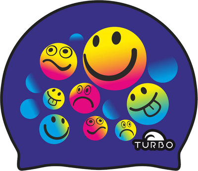 *showmodel* Turbo silicone badmuts Smiling op=op