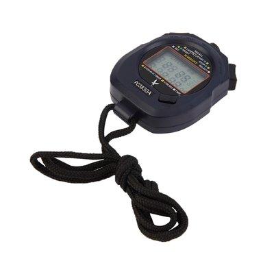 *showmodel* Electronic stopwatch swimming timer lap counter
