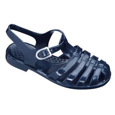 *Outlet* BECO Kinder waterschoen, blauw, maat 25