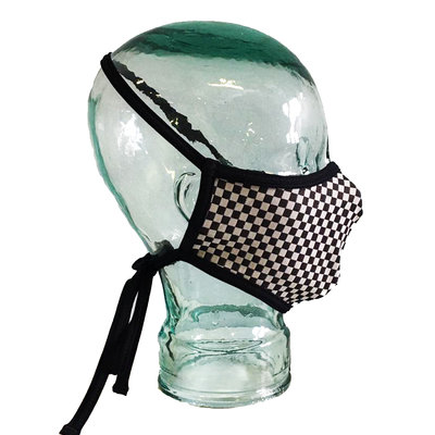*special made* Turbo mondkapje washable,reusable face mask design-004