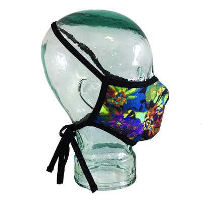 *special made* Turbo mondkapje washable,reusable face mask design-001