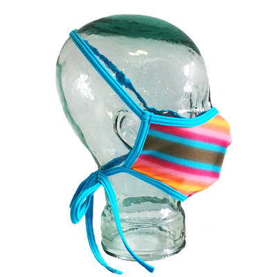 *special made* Turbo mondkapje washable,reusable face mask design-007