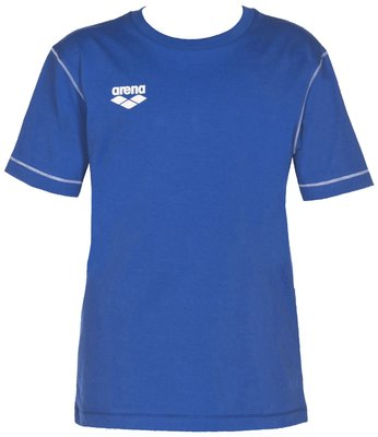 Arena Tl S/S Tee royal XXL