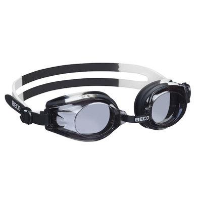 BECO Kinder zwembril Rimini, zwart/wit