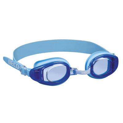 BECO Kinder en jeugd zwembril Acapulco, blauw