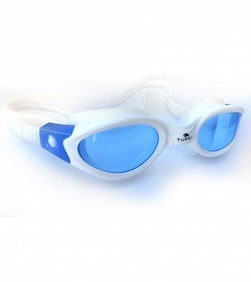 Turbo Swim Goggles Malibu blue
