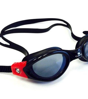 Turbo Swim Goggles Malibu black