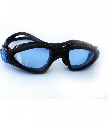 Turbo Triathlon Swim Goggles New Beijing blue