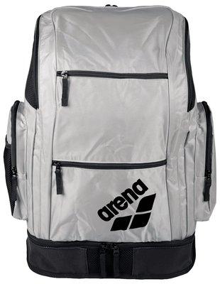 Arena Spiky 2 Large Backpack silver nvt