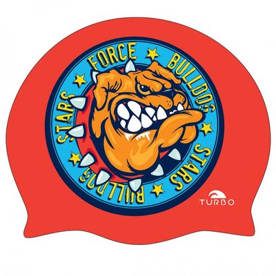 *Populair* Turbo silicone badmuts Bulldog Force