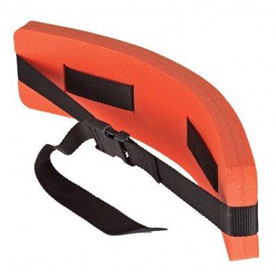 Epsan zwemgordel caribbean/m, 490x120x28 mm, orange, met veiligheidsgesp