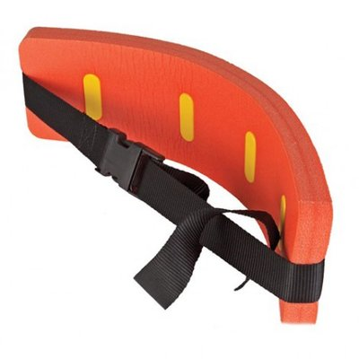 Epsan zwemgordel hawai�/m, 490x120x28 mm, orange, met snelsluiting