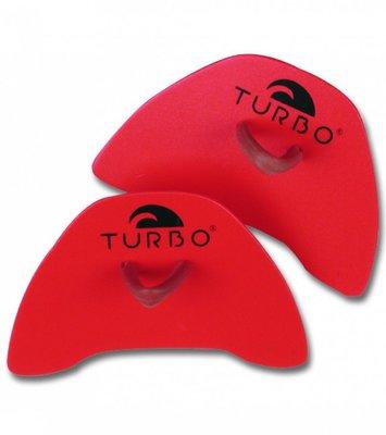 Turbo Breastoke paddle