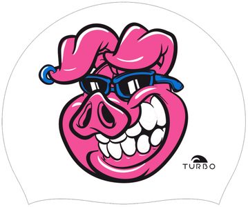 Turbo silicone badmuts Piggy