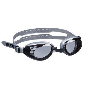 BECO Trainingszwembril Lima, grijs